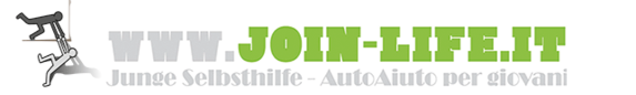www.join-life.it - AutoAiuto per giovani